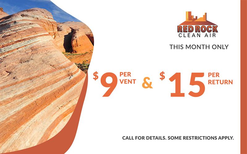 Red Rock special