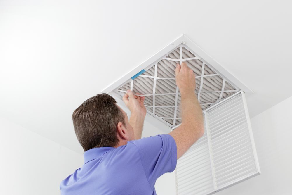 air duct cleaning Utah